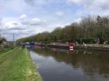 Canal Swingbridge 2